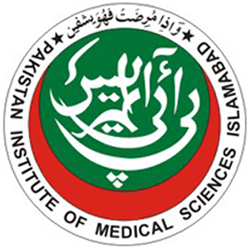 Pakistan Institute of Medical Sciences