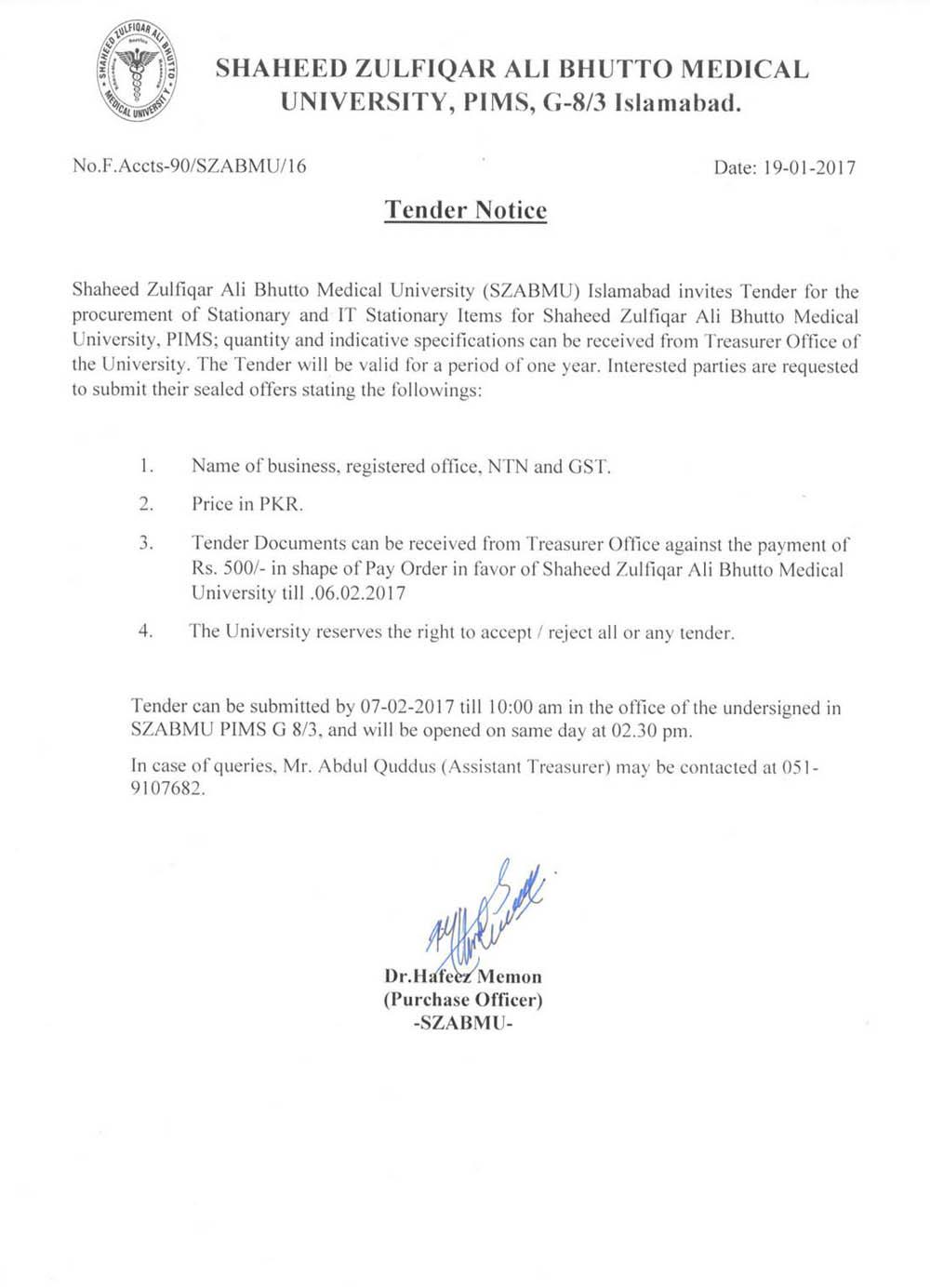 worksheet Combined Gas Law Problems Worksheet tenders shaheed zulfiqar ali bhutto medical university szabmu tender notice 19 january 2017